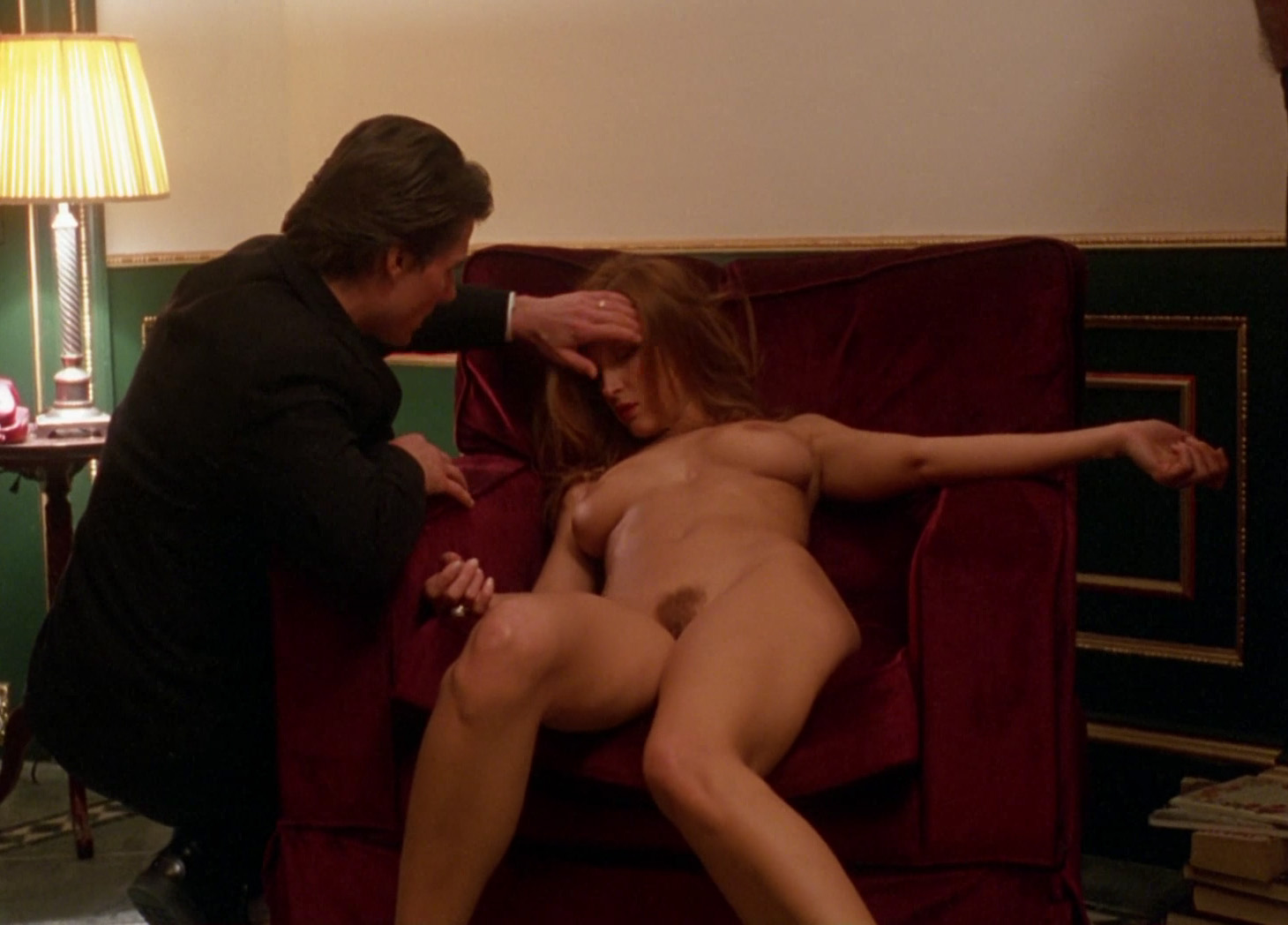 Nicole Kidman Sex Scene Eyes Wide Shut