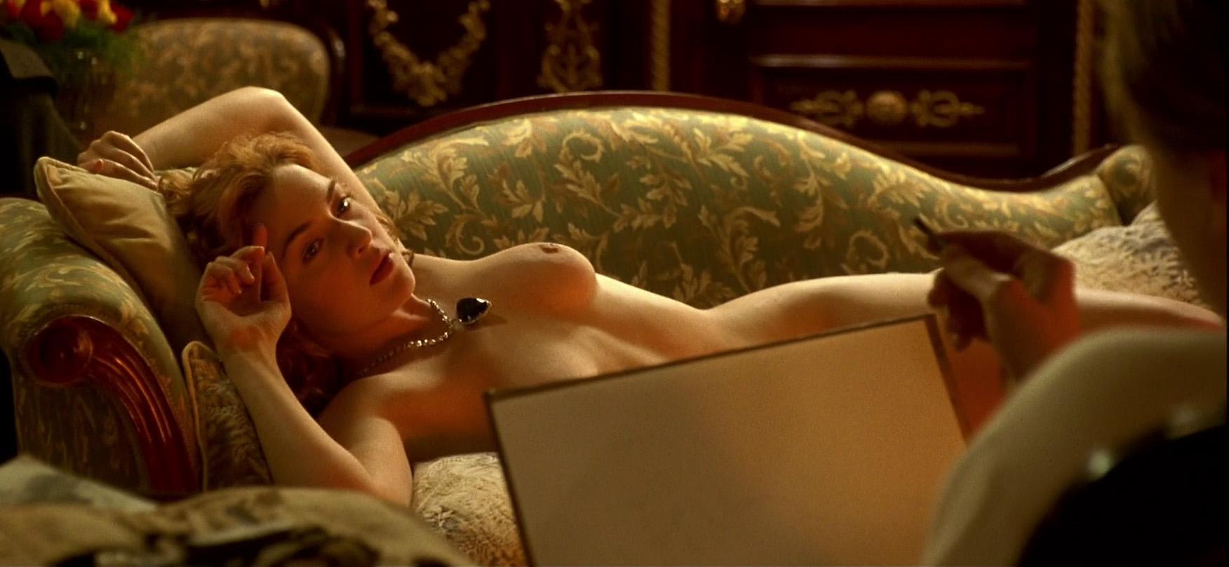 Winslet Nude Titanic 60