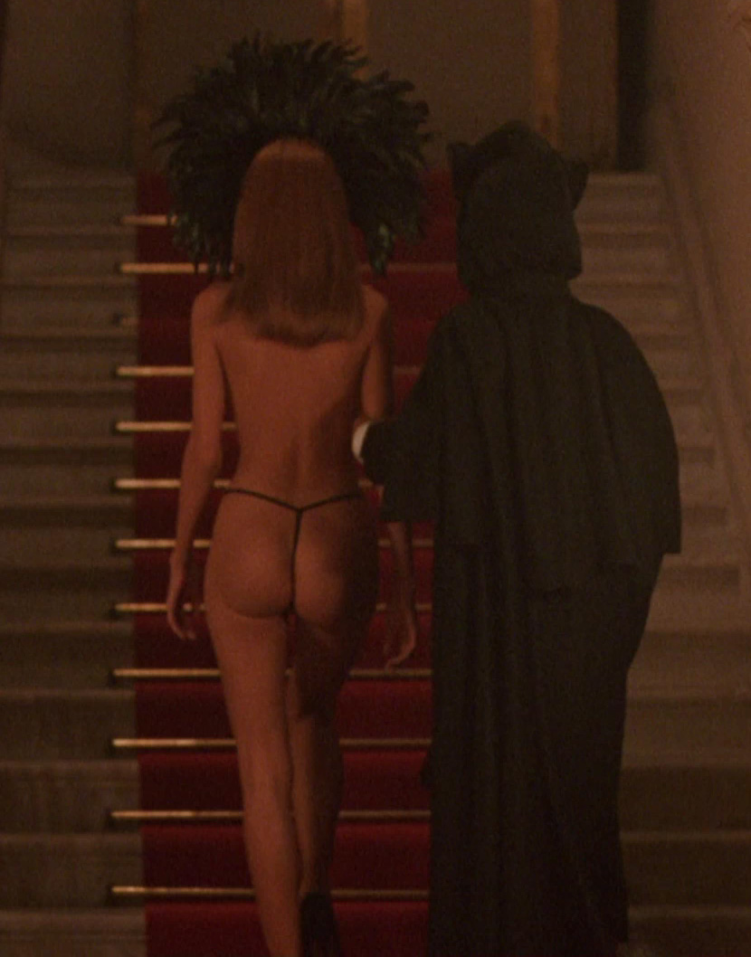 Shall eyes wide shut nude
