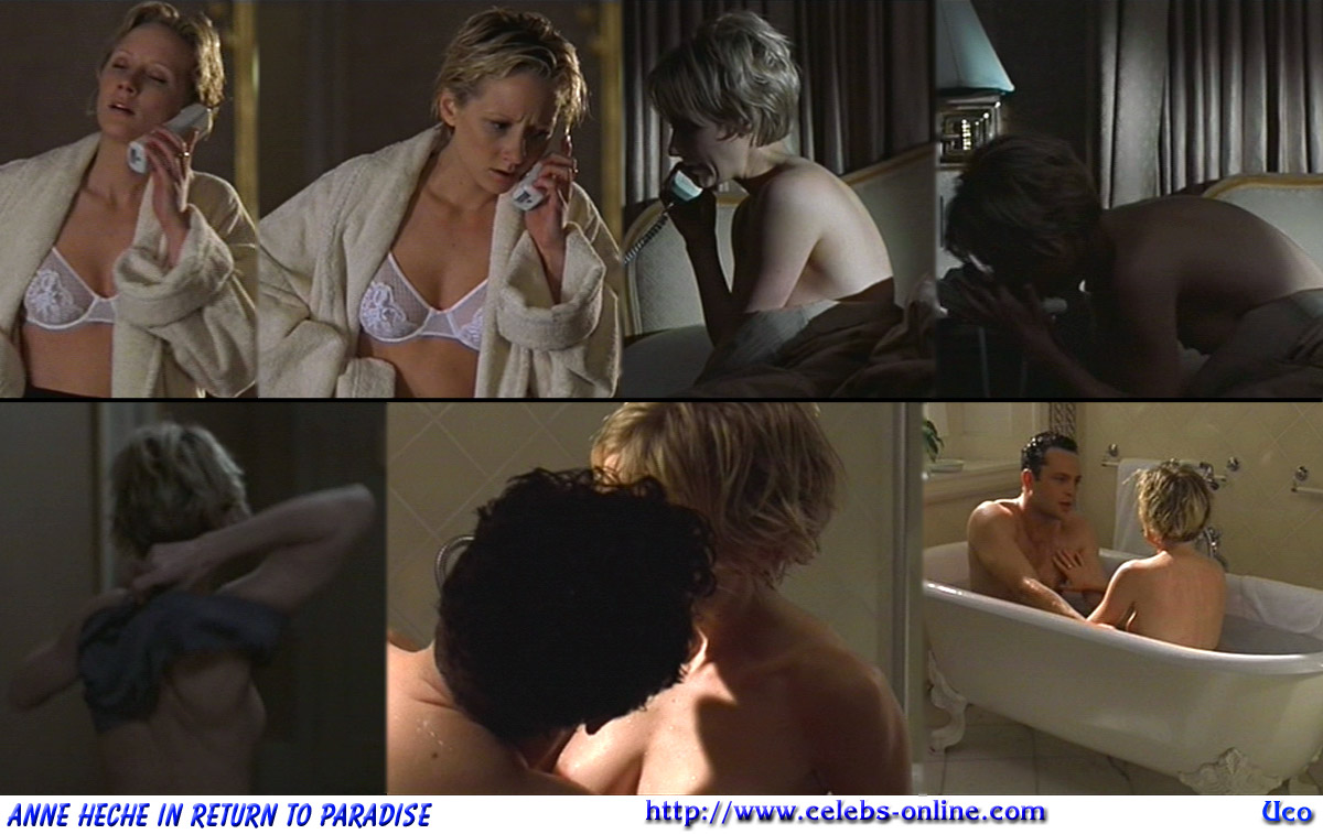 Transexuls fuck paradise movie nude