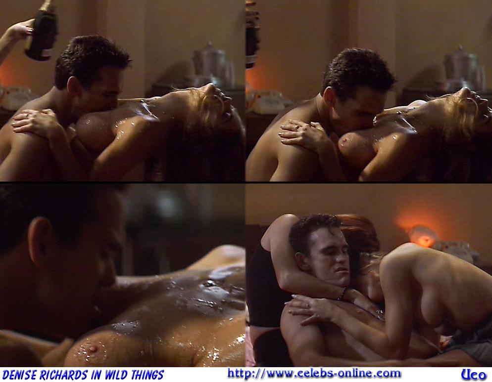 Sex scene vidcaps