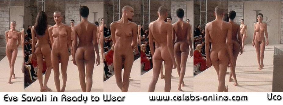 Something Amazon eve ve nude suggest