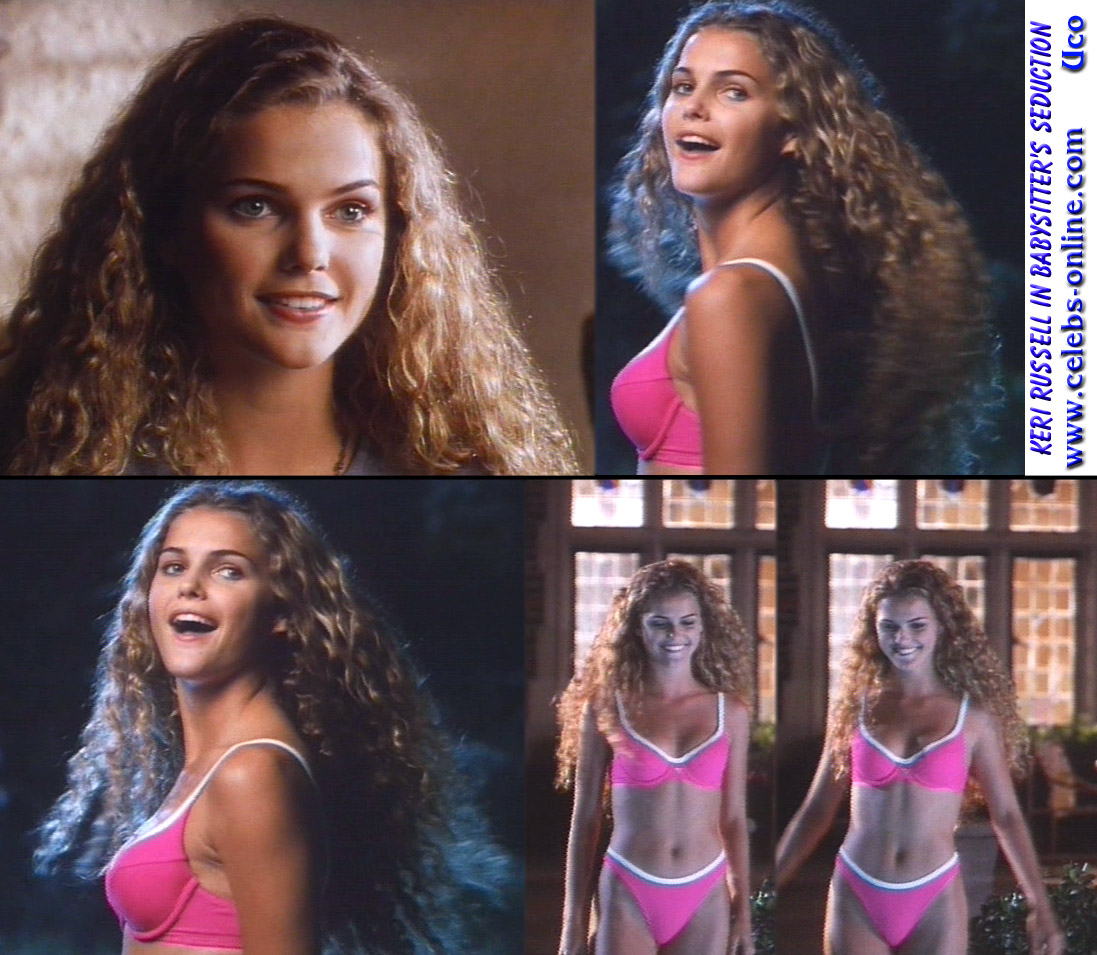Keri russell eight days a week