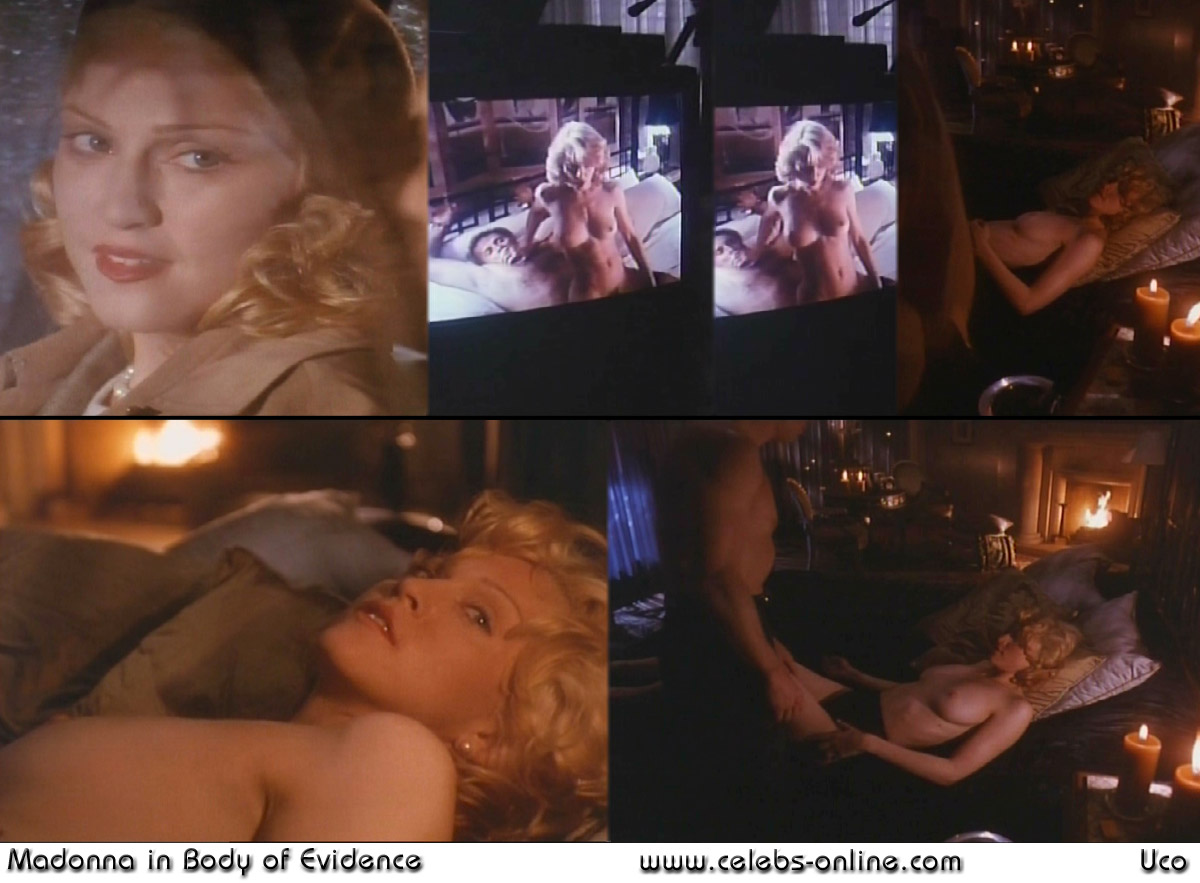 Strip searched in the film