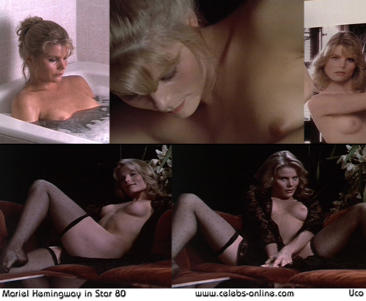 uco mariel hemingway 005 The story of the game centers around a boy named Shingo Uryū who goes ...