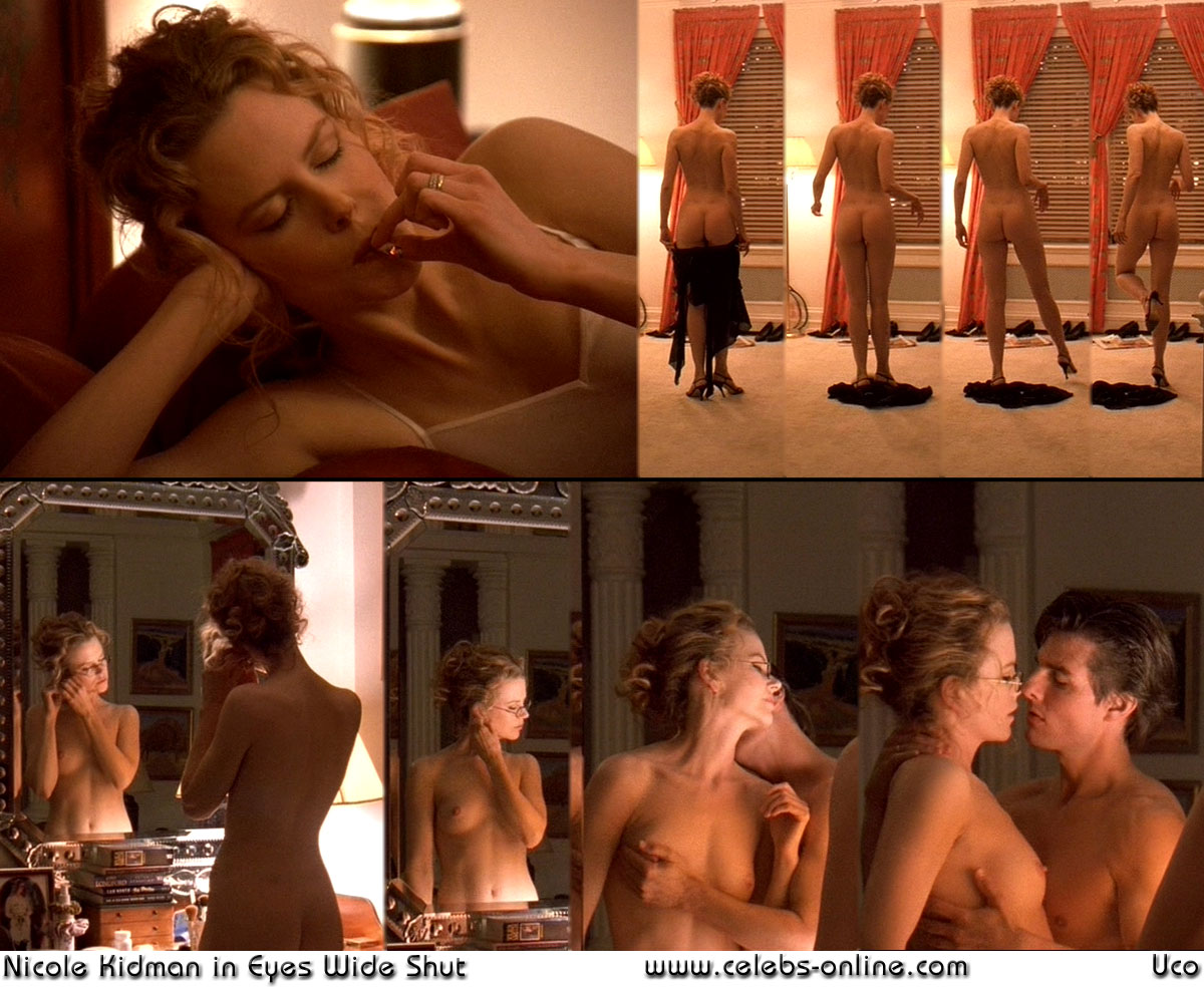 free nude celebrity vidcaps from movie Eyes Wide Shut: www.celebfans.com/Content.asp?ArticleID=203
