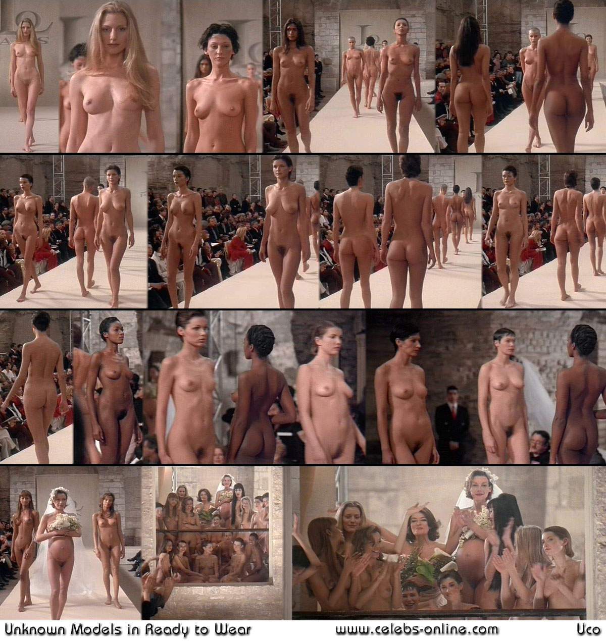 ready to wear nude
