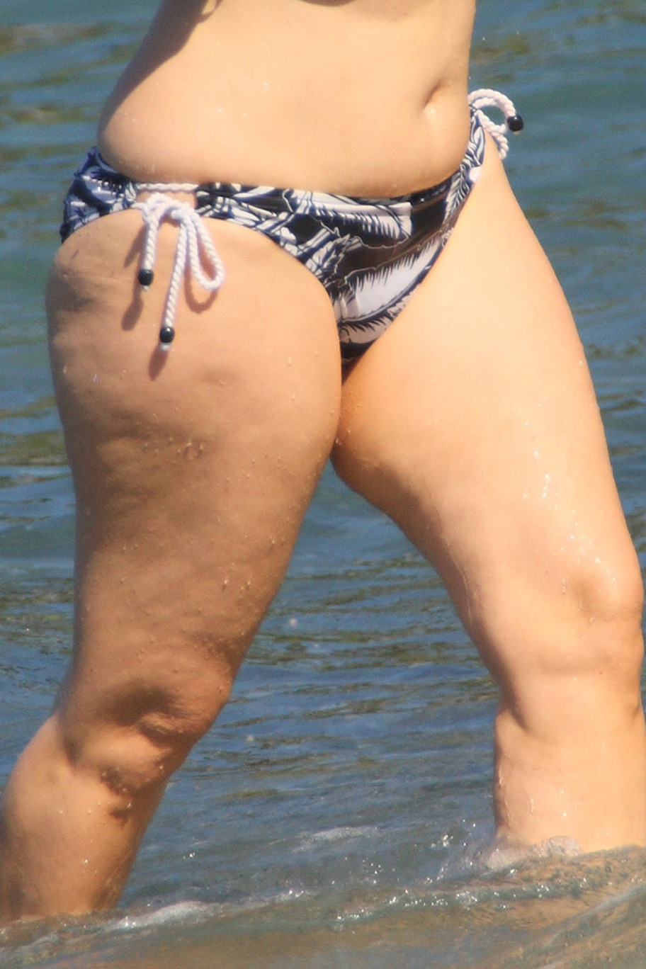 fran dreshner bikini pics