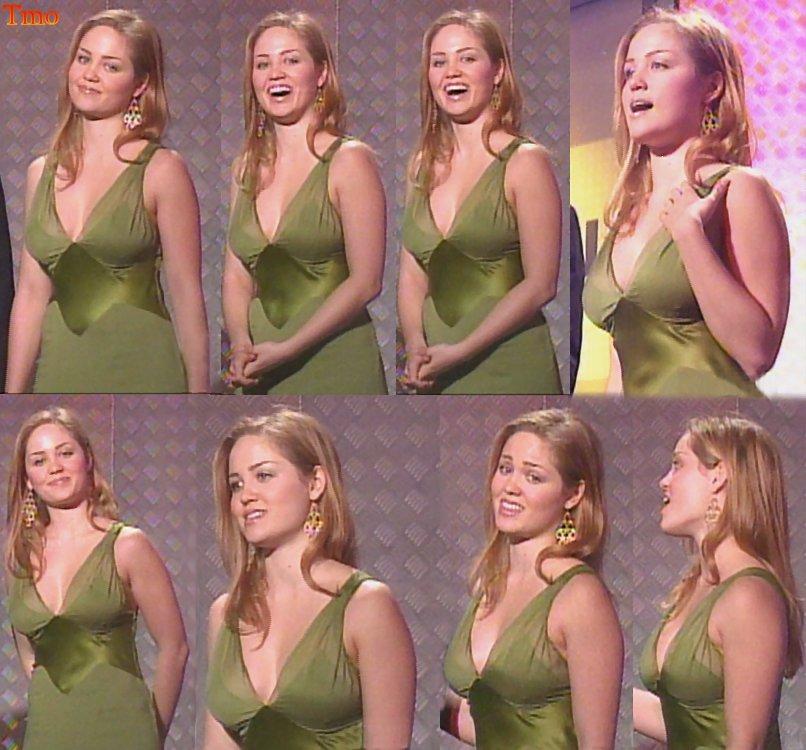 Jennifer taylor boobs exposed