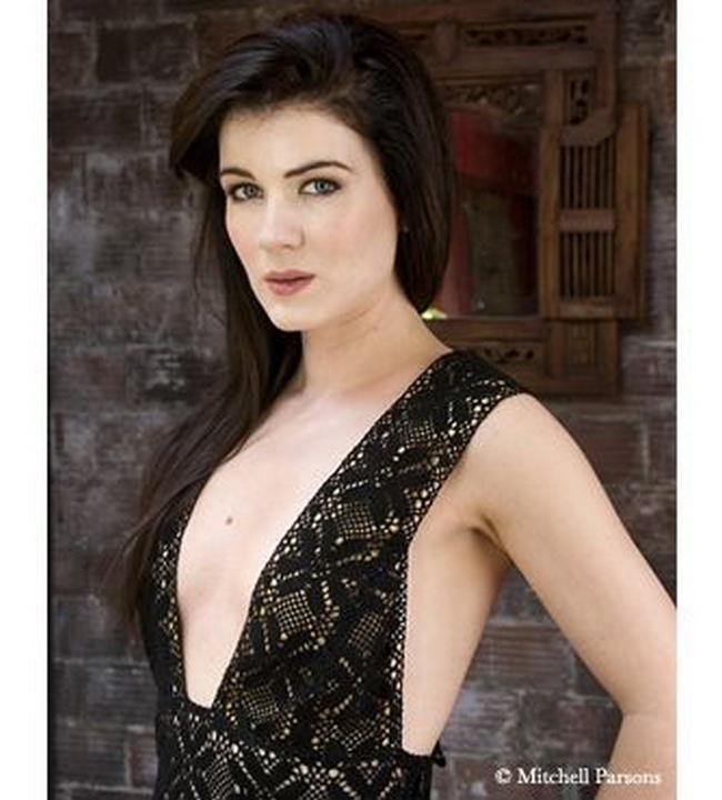 Gabrielle miller naked porn