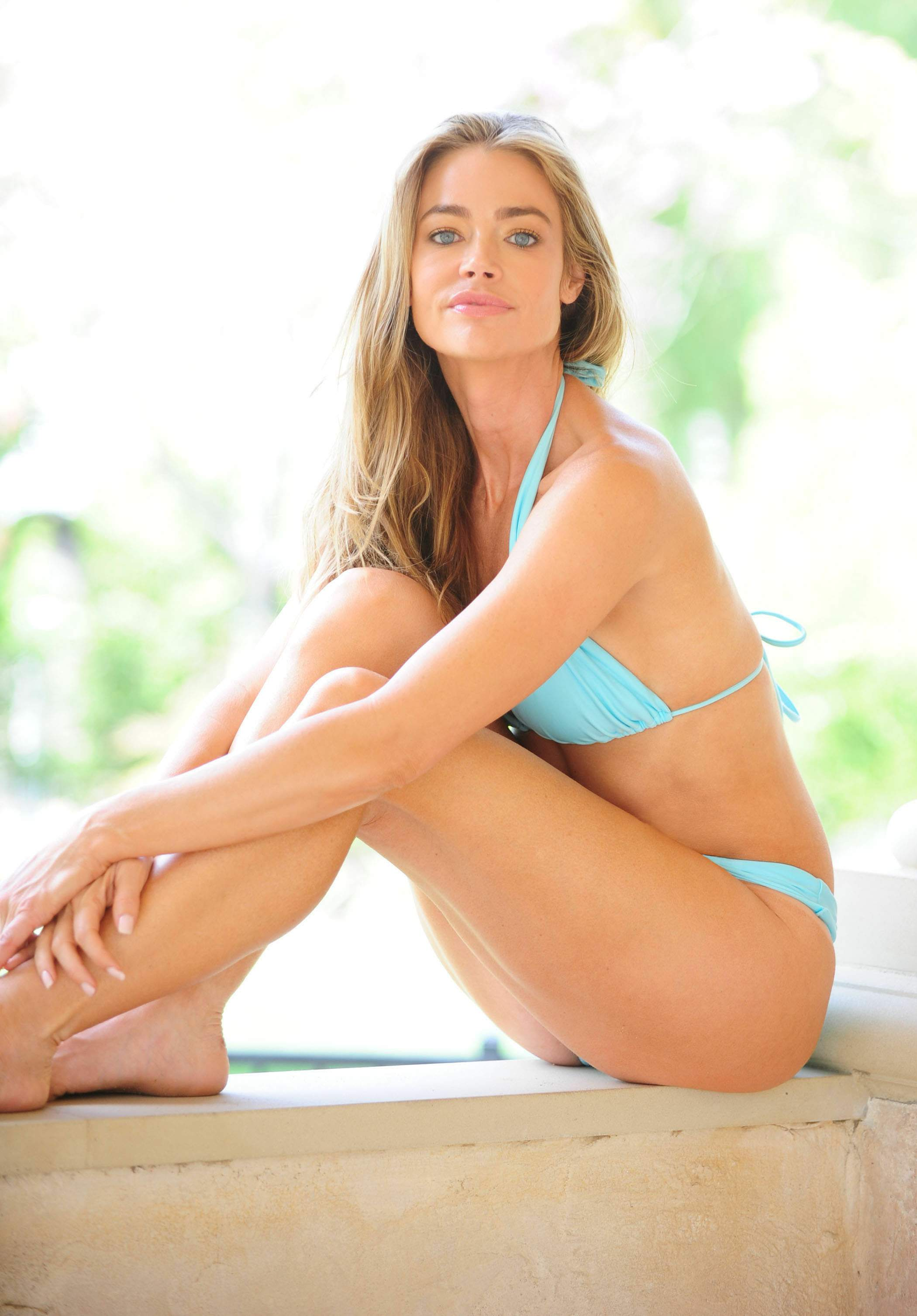 Who is denise richards dad dating 1