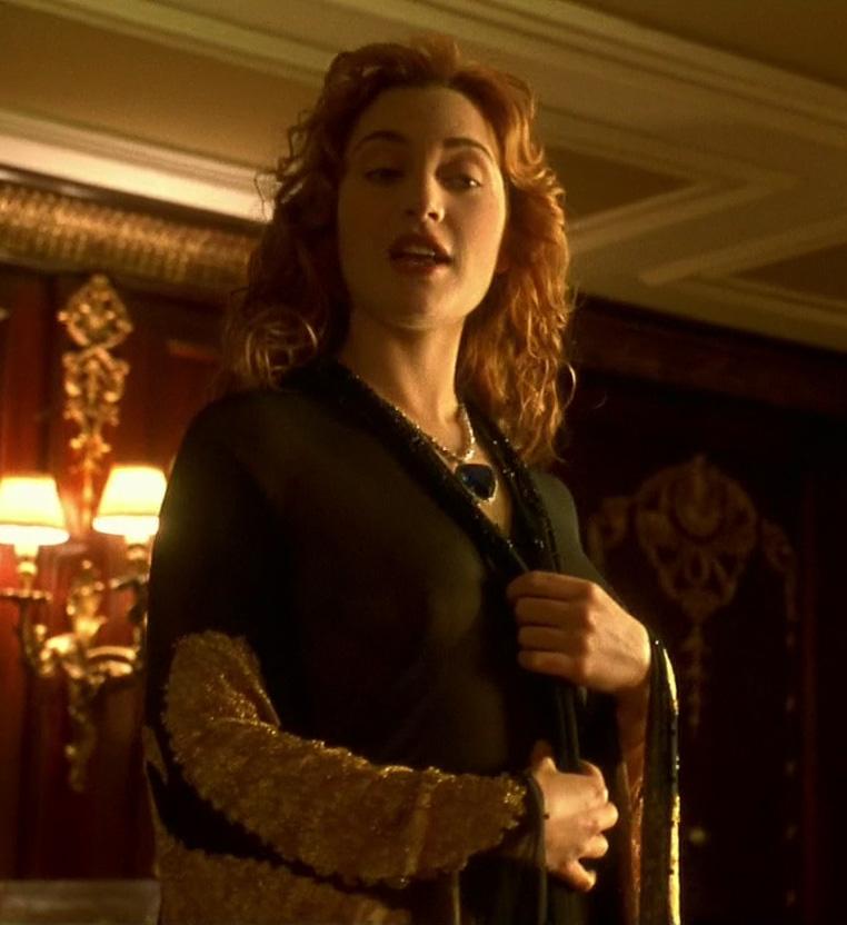 free nude celebrity vidcaps from movie Titanic
