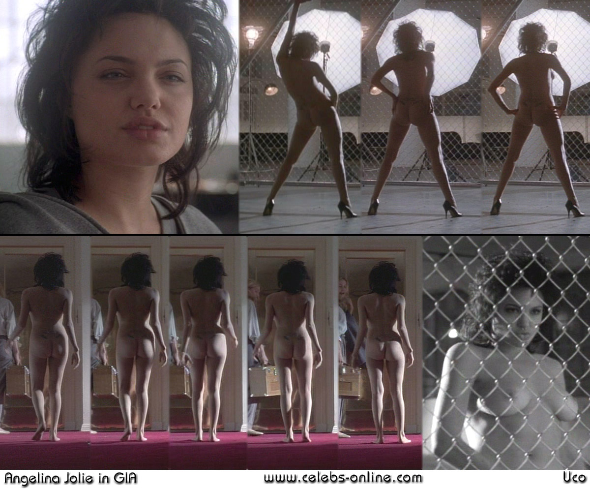 Angelina Jolie Gia Nude free nude clips from gia - today - free nude pictures