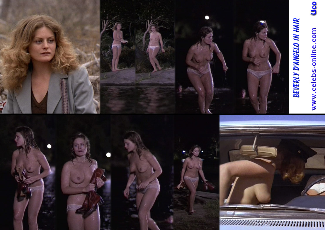 Beverly D'angelo Nude In Summer Catch Hd