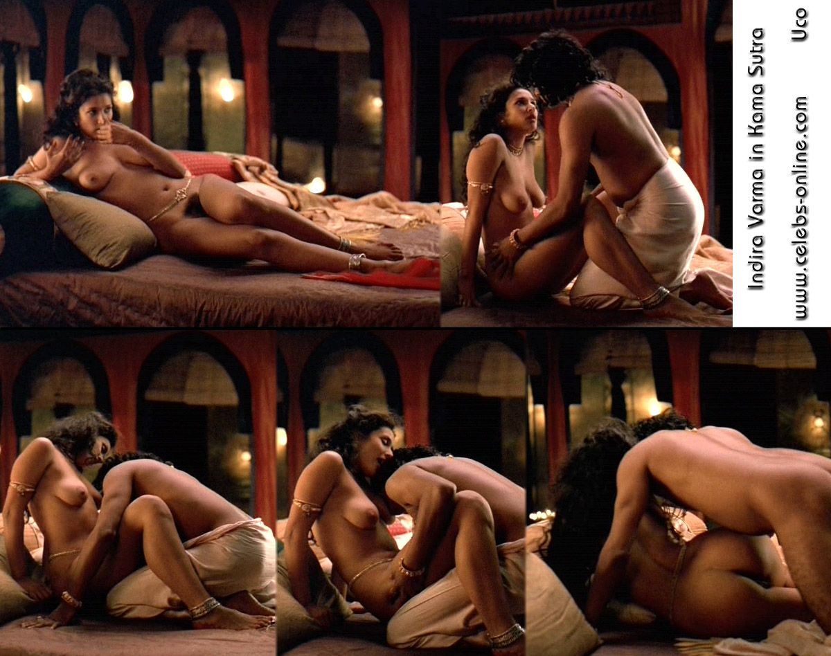 Hot scene of bollywood picture kamasutra
