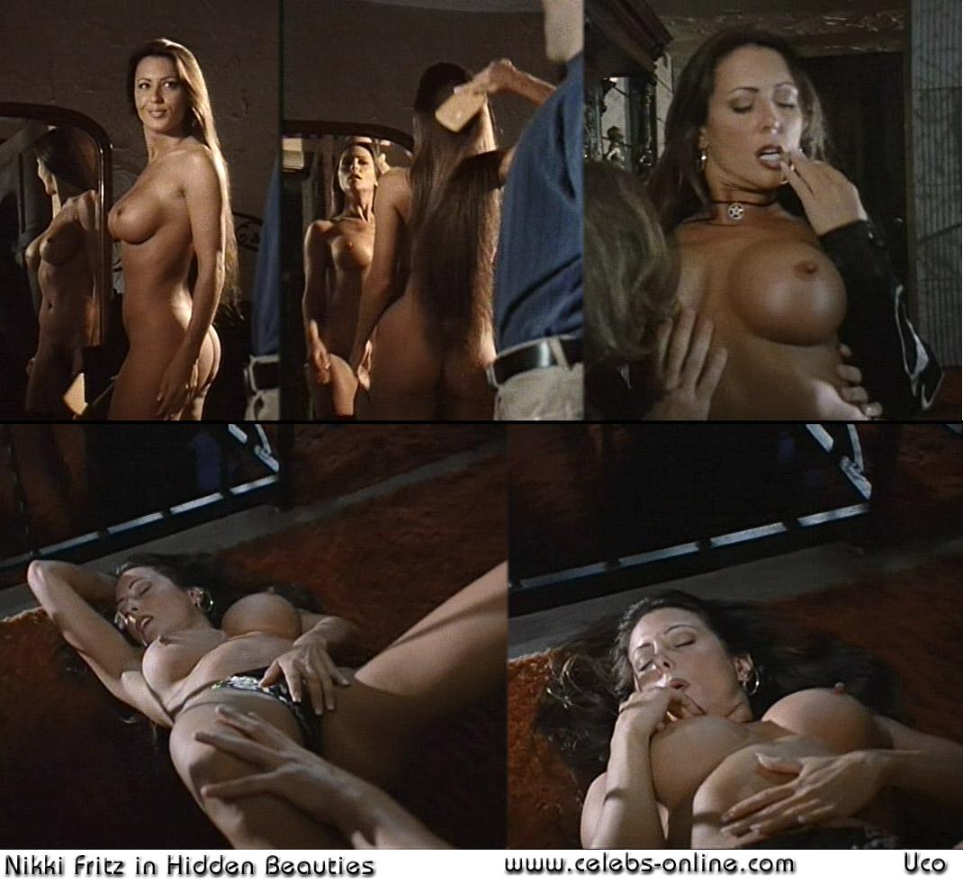 Nikki Fritz Porn Pictures Nude Amateurs